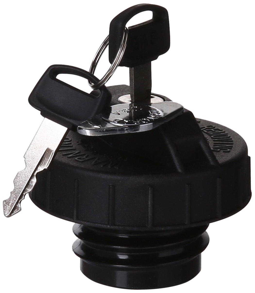 MotoRad USA 5501 Locking Fuel Cap