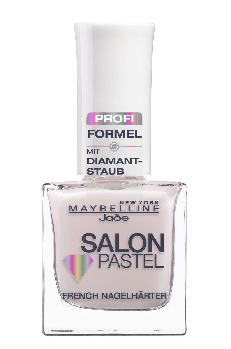 Maybelline New York Salon Pastel Nagellack 07 PASTEL 10 ml: Amazon ...