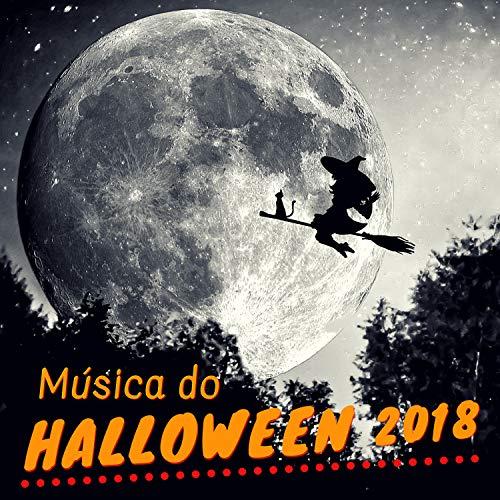 Música do Halloween 2018 - Canções Sinistras para Assustar e Contar Histórias de Terror]()