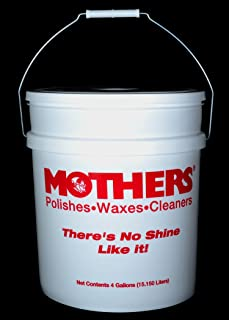 MOTHERS Wash and Storage Bucket