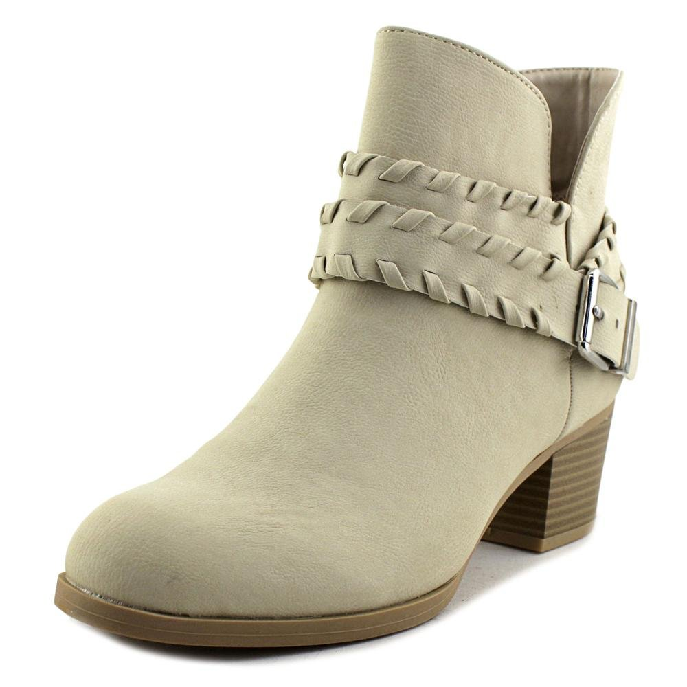 Style & Co.............. Womens Dyanaa Closed Toe Ankle Fashion Boots B001JNZXMW 7 B(M) US|Ice