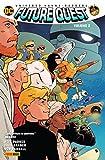 capa de Future Quest - Volume 2