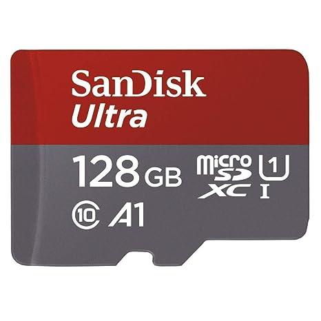 Amazon.com: SanDisk - Tarjeta de memoria para Samsung Galaxy ...