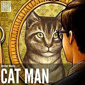 Cat Man Audiobook