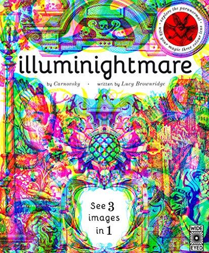 Illuminightmare (See 3 images in 1) -