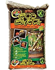 zoomed Zoo Med EE-8 Eco Earth Substrate Loose Pack, 8.8 Litres