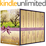 With This Kiss Historical Collection, Five Beautiful Christian Stories By Beloved Historical Romance Authors (Seekers Collection Book 3)