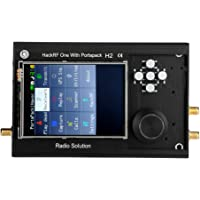 Elikliv 3.2 Touch LCD Metal Case PORTAPACK H2+HACKRFONE SDR Radio w/Havoc with Firmware GPS