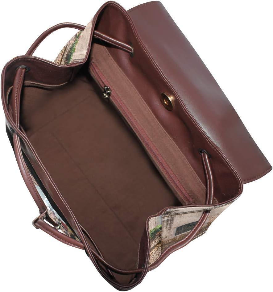Shopping Bag Travel Bag Storage Bag For Men Women Girls Boys Personalized Pattern Water City Backpack School Bag