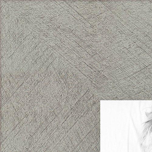 ArtToFrames Metallic Silver Picture WOM0066 20277 YSLV 18x24