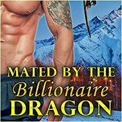 Mated by the Billionaire Dragon