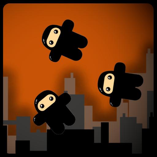 Brave Angry Ninja:Amazon:Appstore