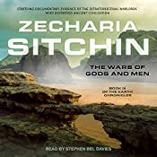 The Wars of Gods and Men: Earth Chronicles Series, Book 3   Zecharia Sitchin