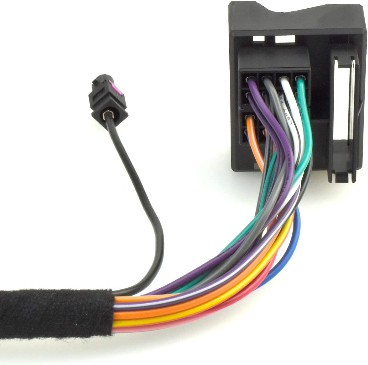 Quadlock Verlängerungskabel 6 5m Kompatibel Mit Bmw 3 Elektronik