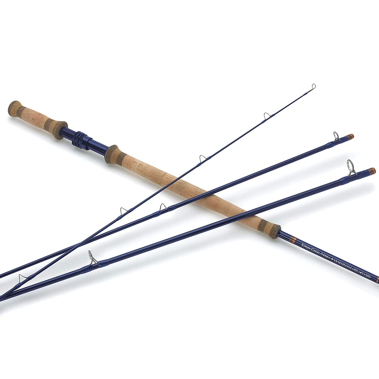 Temple Fork Outfitters TFO Deer Creek Series Switch Fly Fishing Rods