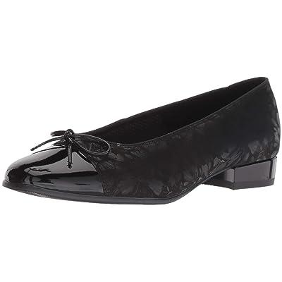 Amazon.com | ARA Women's Bel Ballet Flat | Flats