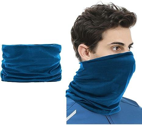 Sun Protection Headband for Sports Yoga Running Cycling Hiking Balaclava Neck Gaiter Bandana Face mask