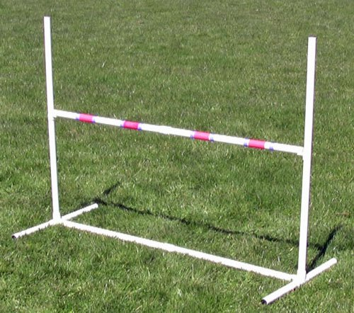 Affordable Agility Practice Adjustable Jump by Affordable Agility