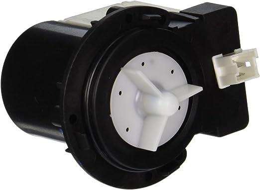 Amazon.com: COMPATIBLES Bomba de desagüe Motor Asamblea para ...