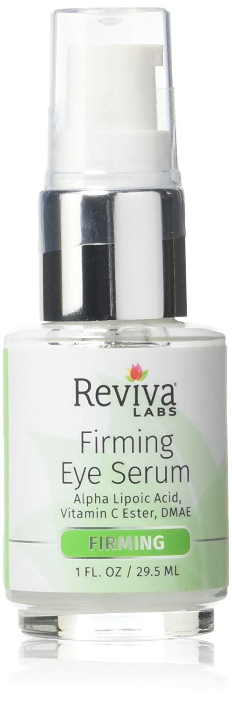 Reviva Firming Eye Serum, Alpha Lipoic Acid, 1 oz. AXTERV0166-SN0253351