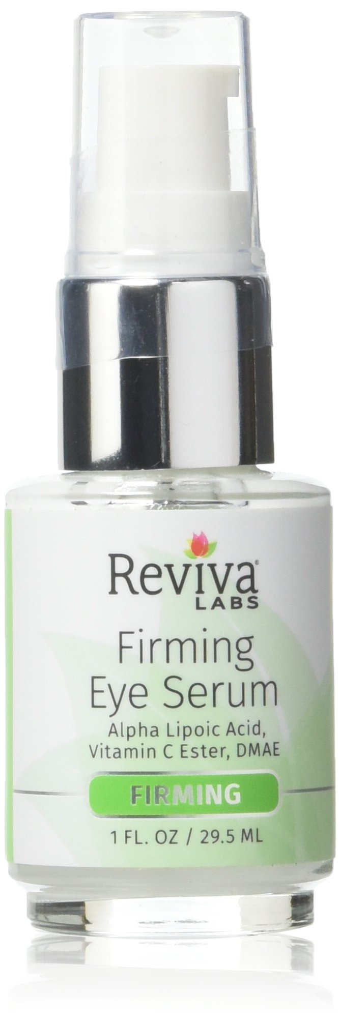 Reviva Firming Eye Serum, Alpha Lipoic Acid, 1 oz.