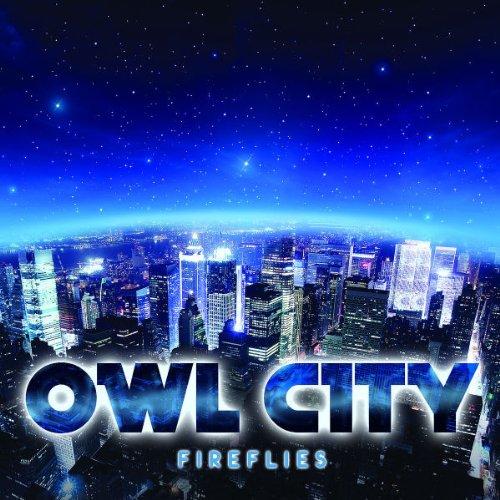 Fireflies Album Cover
