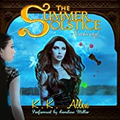 The Summer Solstice: Enchanted, Book 1 | K.K. Allen