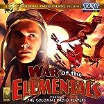 War of the Elementals | Scott Alan Woodard,Scott Davis