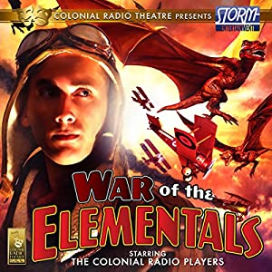 War of the Elementals Radio/TV Program