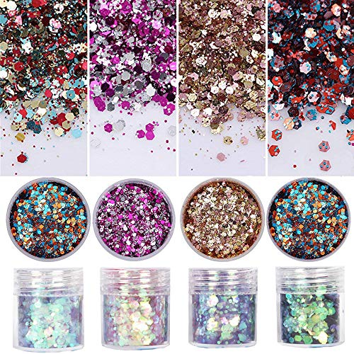Most bought Glitter & Shimmer