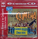 Carmen Rivero (y su conjunto con Linda Vera CDECO-377)