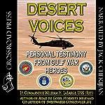 Desert Voices   William H. LaBarge