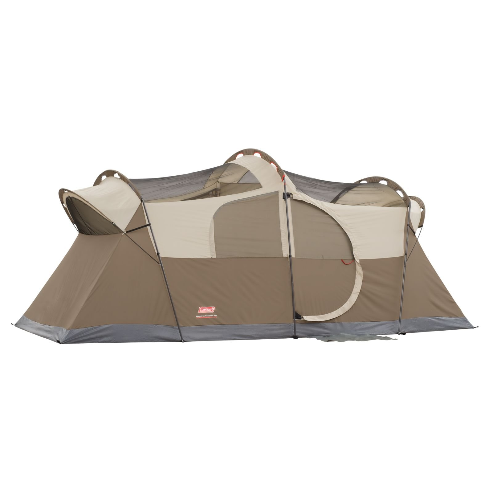 Coleman WeatherMaster 10-Person Tent by Coleman (Image #3)