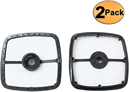 Air Filter Fit Echo ES210 GT230 HC150 PAS225 PE200 SRM210 SHC225 #A226001410 New