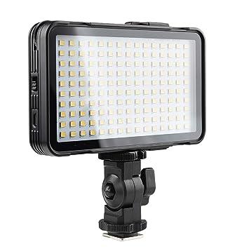 Godox LEDM150 - Foco LED de vídeo para Smartphones y cámaras ...