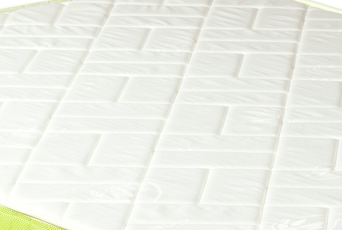 Dormideo Colchón Viscoelástico NATURNOVA - Reversible Anti-Ácaros, 90x180cm: Amazon.es: Hogar