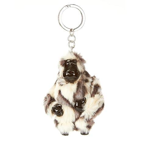 Kipling - Llavero, diseño de Mono de Playa: Amazon.es: Equipaje