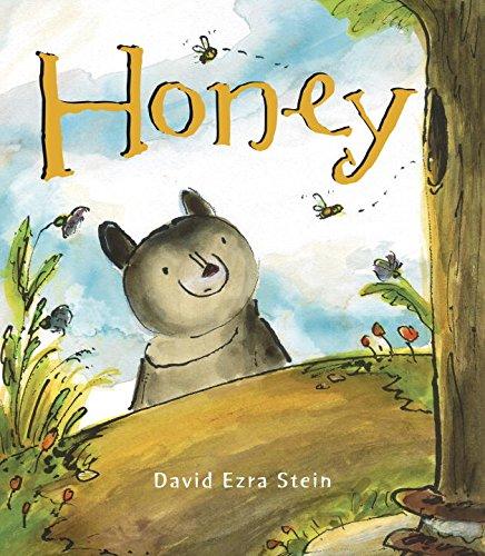 Book Cover: Honey