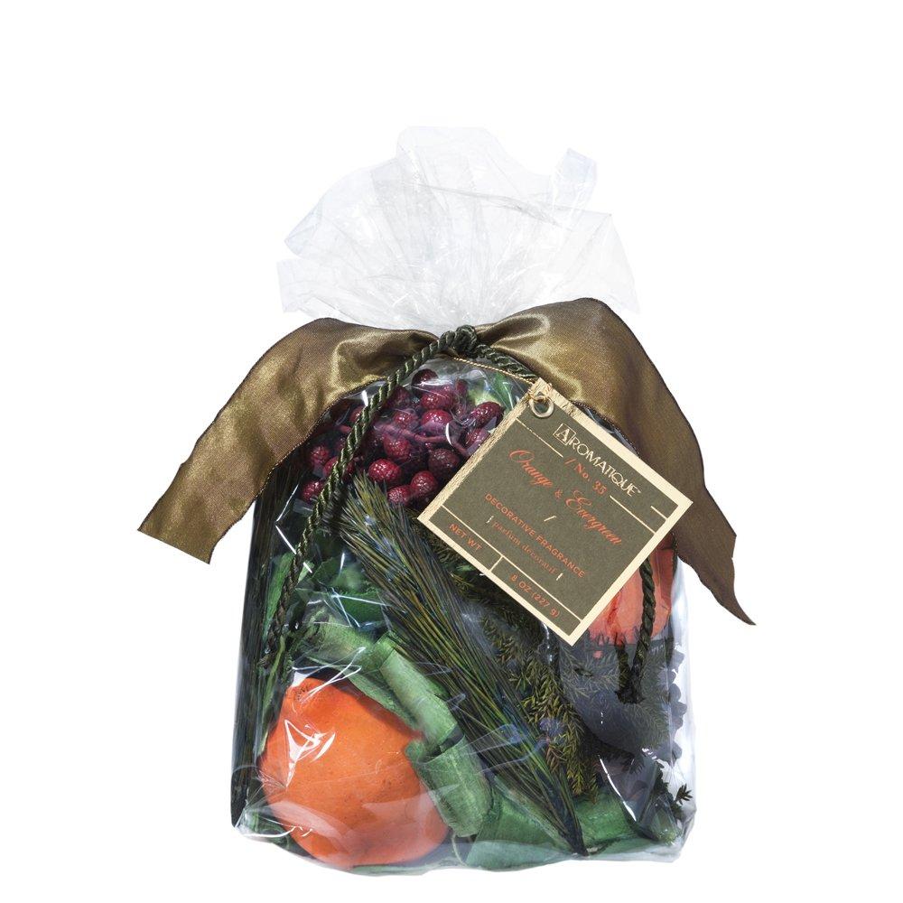 多様な Aromatique Decorative Potpourri 8oz – Bag オレンジ& Evergreen 8oz Bag 8oz Aromatique Bag B073FZTBC4, GHILLI:8acde581 --- gfarquitetura.com