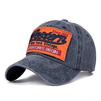 YUANBAOG Marca Gorra de béisbol Bordado Snapback Gorras Sombreros ...