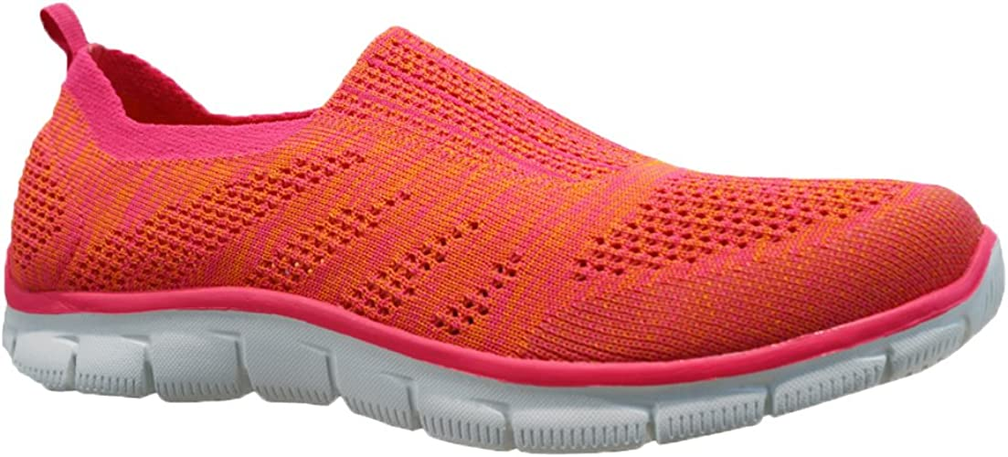 Ladies Skechers Memory Foam Lightweight