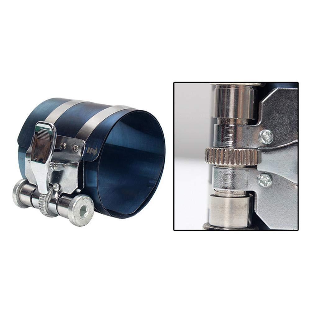 53-175 mm Jiang Hui Nastro di Tenuta per Anello pistone,Stringi Comprimi Fasce Elastiche per Segmenti Pistoni Inserim Cilindri