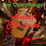 Jim Campilongo presents 'Almost Christmas'