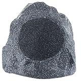 BestLink Indoor/Outdoor 6-1/2'' Rock Patio Speaker Rainproof BL-R60 (1pc)