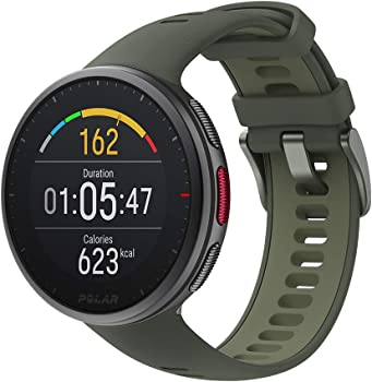 Polar Vantage V2 Premium Smartwatch