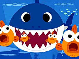 Watch Pinkfong Baby Shark Special Spanish Version Prime