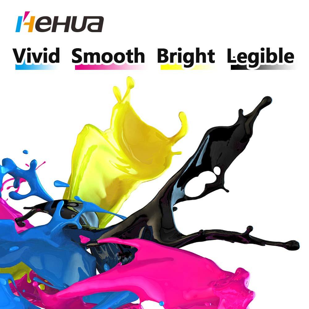 Hehua 26XL Compatible Cartuchos de Tinta para Epson 26 26XL Reemplazo para Epson Expression Premium XP-520 XP-610 XP-620 XP-800 XP-710 XP-720 XP-810 2 Negro,2 Foto Negro,2 Cian,2 Magenta,2 Amarillo