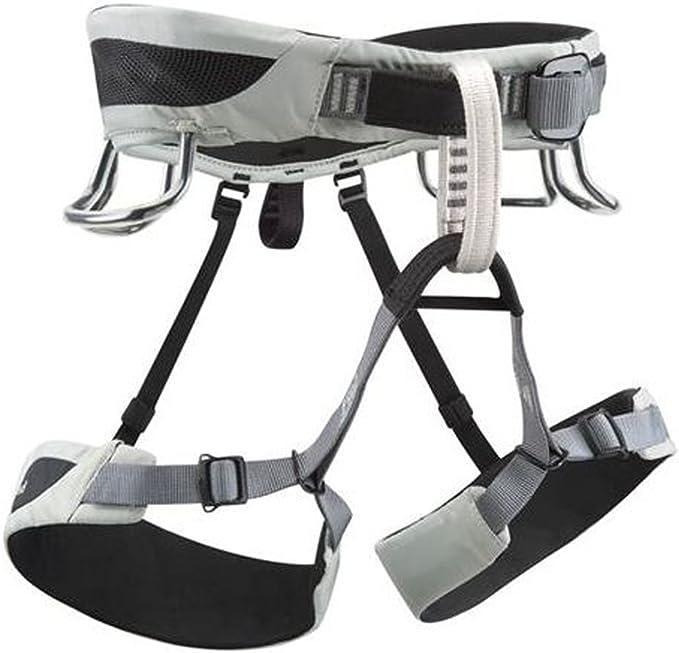 Black Diamond Momentum - Arnés de escalada, color (Cool Grey ...