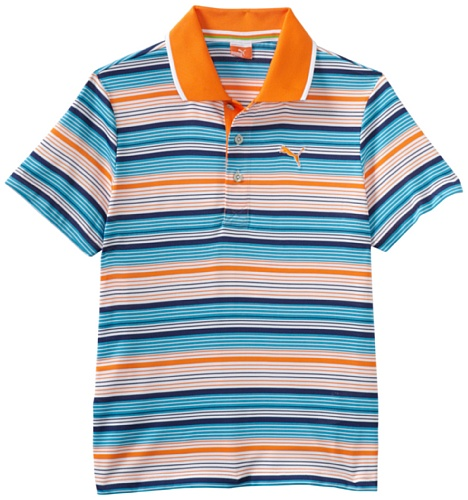 Most bought Boys Golf Shirts