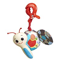 TINY LOVE Jitter Snail Baby Toy